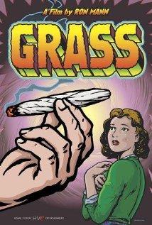 Grass: The History of Marijuana