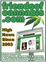 Friends of Cannabis