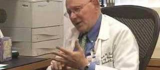 Dr. Donald Tashkin: Marijuana Lung Cancer Study