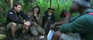 Strain Hunters Swaziland Expedition