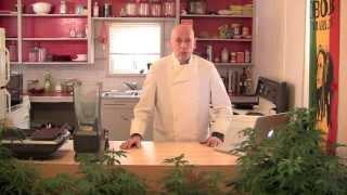 Making a Small Batch Of Medicinal Grade Cannabis Oil