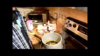 Cooking With Burnt MD How To Make Cannabis Oil In 7 Easy Steps