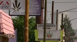 60 Minutes Medical Pot Will Colorado's Green Rush Last