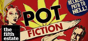 Marijuana In Canada Pot Fiction The Fifth State